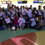 Bowling Piala Ramjo Zarina & SAH Agency