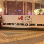 Supremacy Summit 2015/16