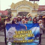 Chiang Mai & Chiang Rai 2016