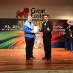 CAN Award Q4 2016