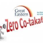 Medical Card Great Eastern Tanpa Co-Takaful